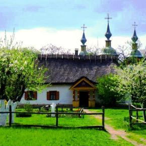 Вас запрошує місто музеїв - Переяслав - Хмельницький!
