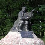 Пам'ятник Остапу Вересаю