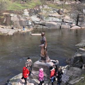 Пізнавальний тур на Житомирщину