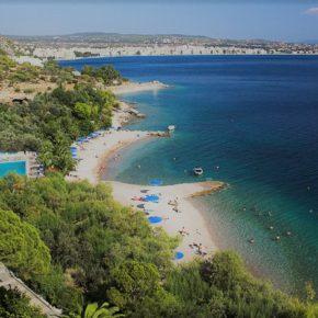 Міфічна Греція запрошує на канікули!!!