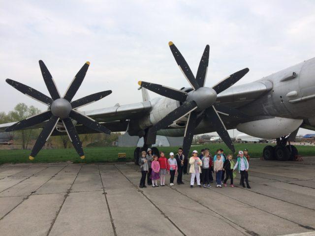 музеї авіації