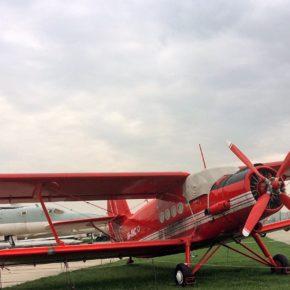Музей авіації України запрошує!