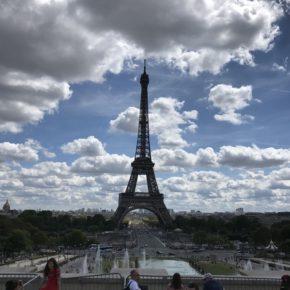 Зіркові міста Європи