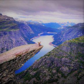 До країни фіордів та тролів... Скандинавія+Прибалтика 2020