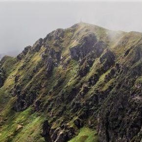 Наші Гуцульські Альпи 2021